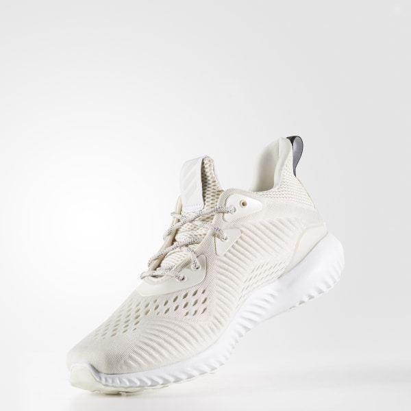 41e7ce4635f Alphabounce EM Shoes Chalk White   Cloud White   Talc BW1207
