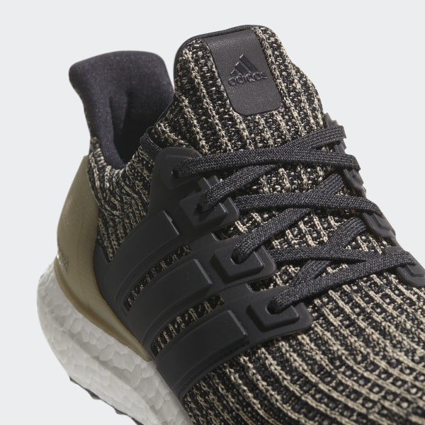 01c0de954 Ultraboost Shoes Core Black   Core Black   Red Gold BB6170