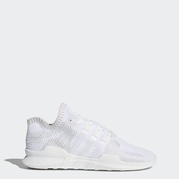 various colors fc420 80956 EQT Support ADV Primeknit Shoes Cloud White  Cloud White  Sub Green BY9391