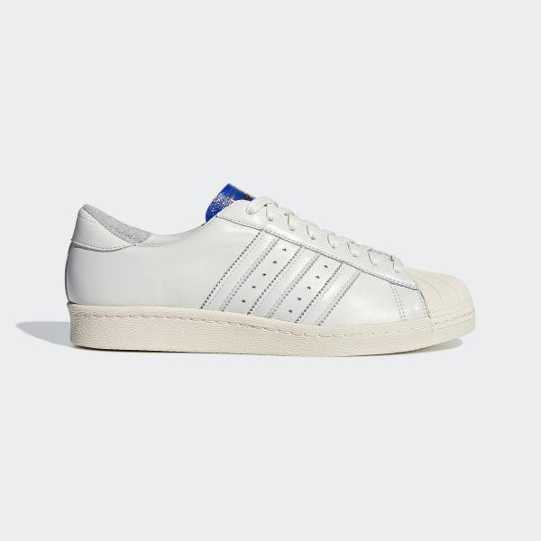 b30d42af7a7416 Superstar BT Shoes Ftwr White   Ftwr White   Collegiate Royal BD7602