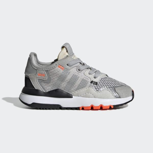 adidas Nite Jogger Shoes Grå   adidas Sweden