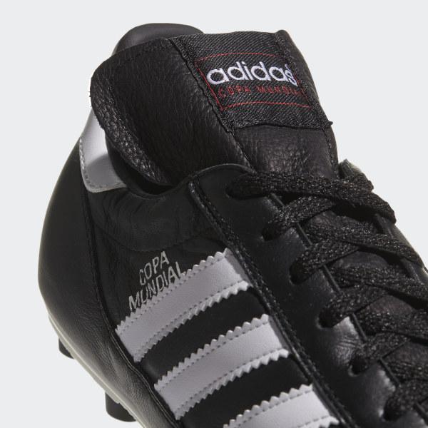 36055fea48d Copa Mundial Boots Black   Footwear White   Black 015110