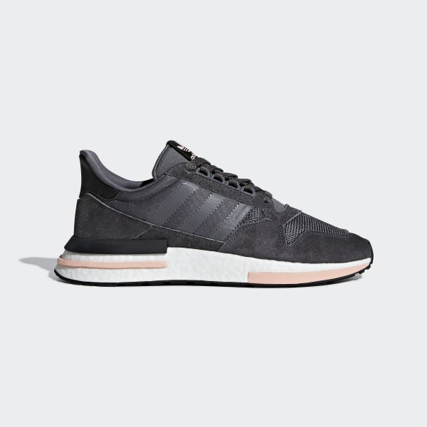Chaussure ZX 500 RM - gris adidas | adidas