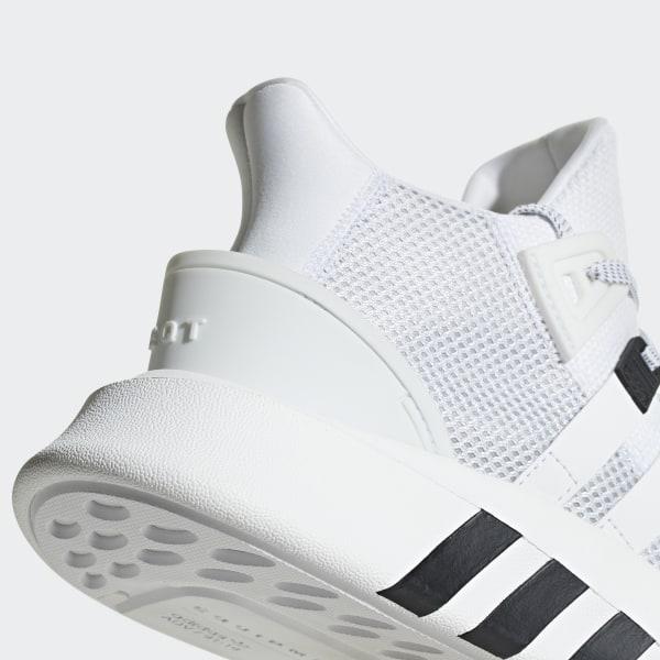 big sale f5cd6 669d3 EQT Bask ADV Shoes Ftwr White  Core Black  Ftwr White BD7772