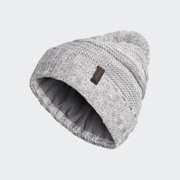 1d17ec6b3e3 Recon Beanie Light Grey CK6551