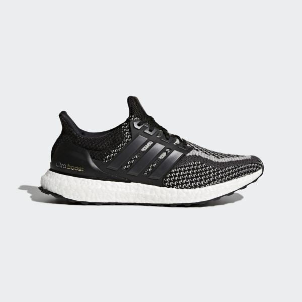 617ff5281 Ultra Boost Ltd Shoes core black   core black   core black BY1795