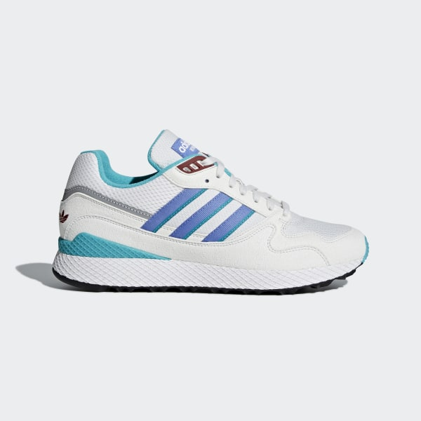 41b40acca Ultra Tech Shoes Crystal White   Real Lilac   Core Black B37916