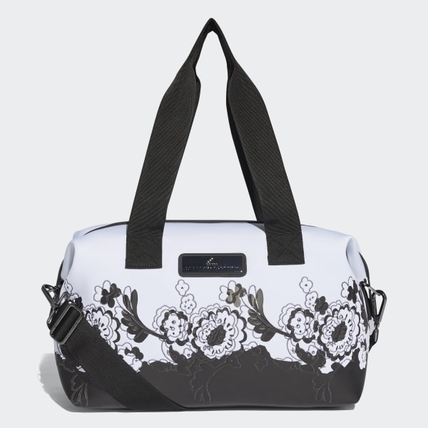 Small Studio Bag White   Black   Black DM3458 df00c6a9381dc