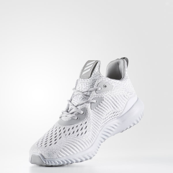 separation shoes 1c185 6812a Alphabounce AMS Shoes Clear Grey  Multi Solid Grey  Core Black BW1132