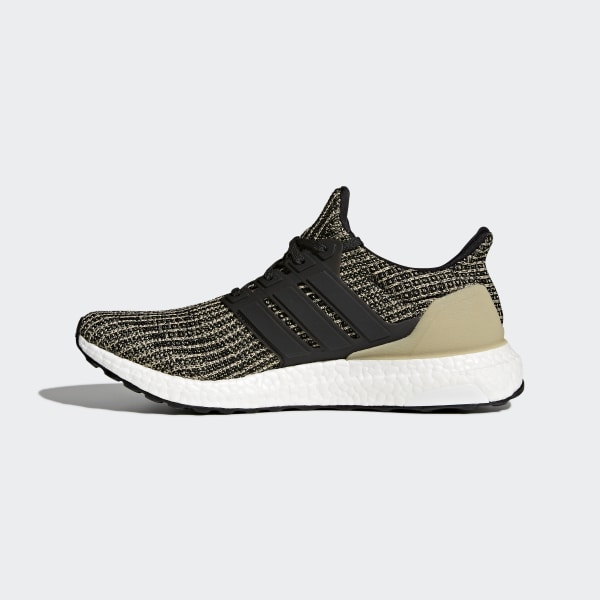 0bab39494aa2d Ultraboost Shoes Core Black   Core Black   Red Gold BB6170