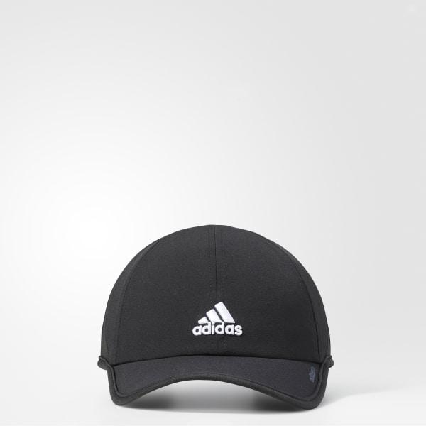 ba34f62a185d adidas adizero 2 Cap - Black