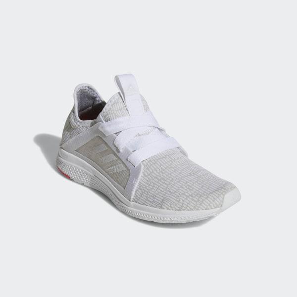 Edge Lux Shoes Cloud White   Crystal White   Shock Red AQ3471 55c01ab3b