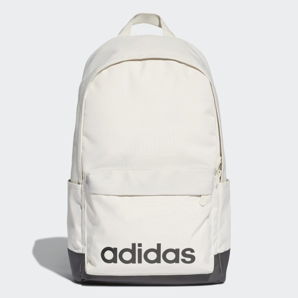 978eee0462 adidas Linear Classic Backpack Extra Large - White