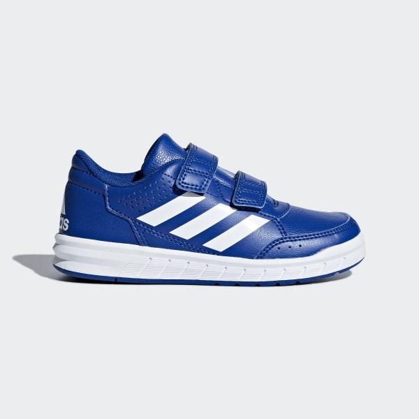 huge discount c8178 de4cd adidas Calzado AltaSport - Azul   adidas Mexico