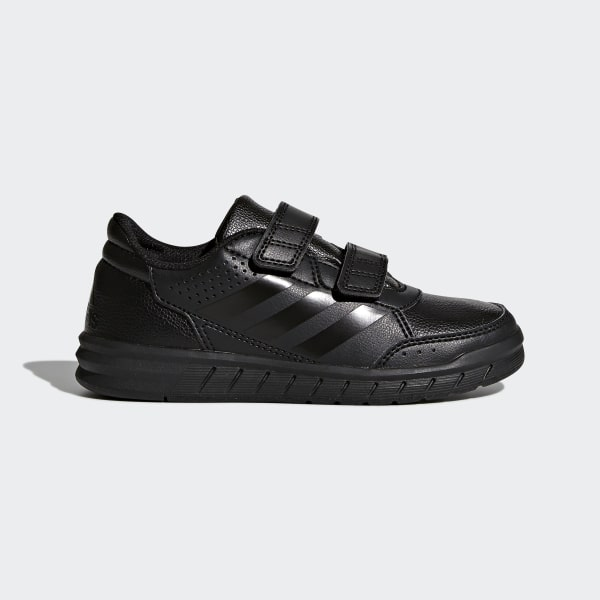 new concept 09e1c 5eedf AltaSport Shoes Core BlackCore BlackFtwr White BA9526