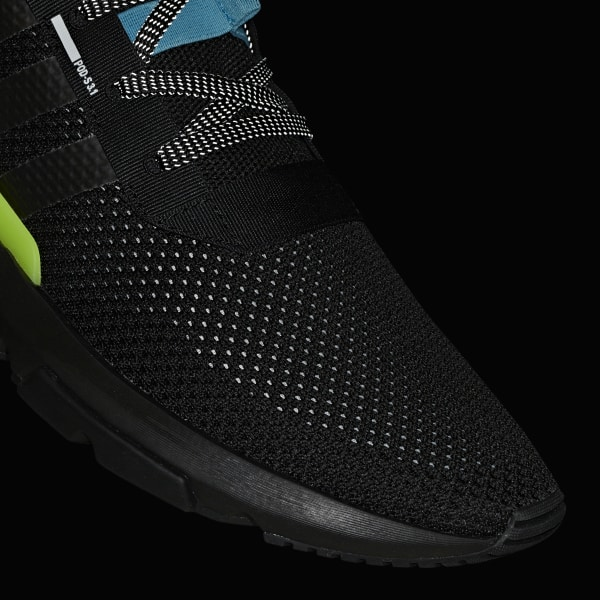 POD-S3.1 Shoes Core Black   Core Black   Grey AQ1059 753933fe2eb