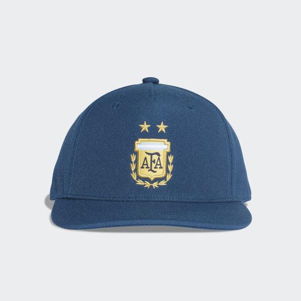 adidas Argentina Hat - Blue  6de734bc10a