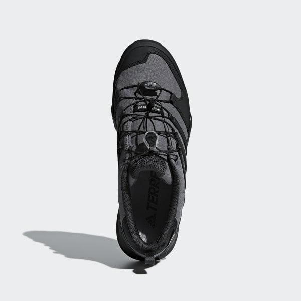 f7edc7d7477fb Terrex Swift R2 GTX Shoes Grey Five   Core Black   Carbon CM7493