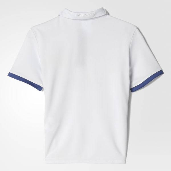 bfea4d6c3c848 Real Madrid Home Mini Kit Crystal White   Raw Purple AI5192