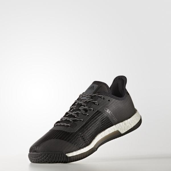 cb941acb41b1 CrazyTrain Elite Shoes Core Black   Night Metallic   Core Black BA8002