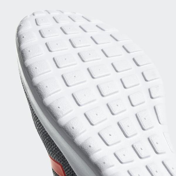 eab3b7b0653b1 Lite Racer BYD Shoes Grey   Solar Red   Cloud White DB1600