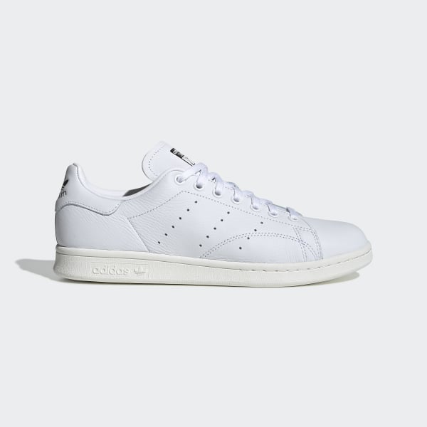 Stan Smith Shoes Ftwr White   Crystal White   Collegiate Green F34071 155b31cda1