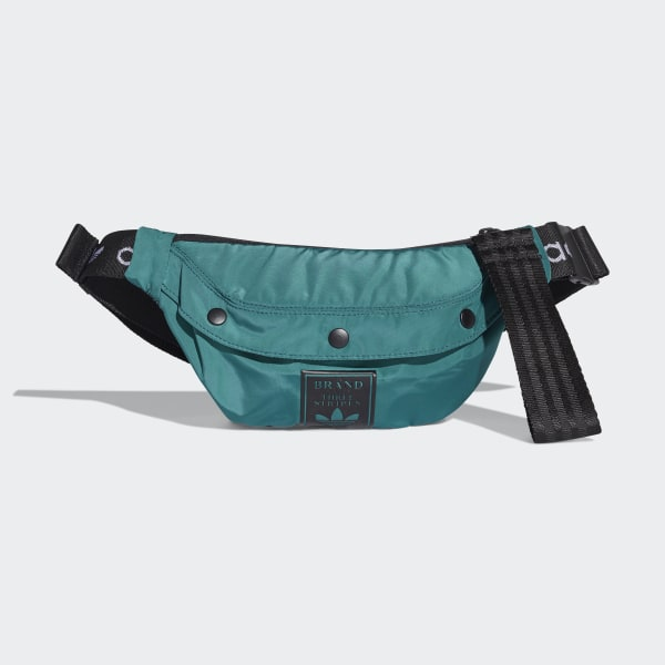 4b57309866eb adidas Bum Bag - Green