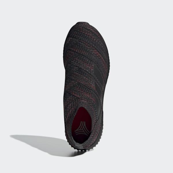 c43a8cc1ee520 Nemeziz Tango 18.1 Trainers Core Black   Core Black   Active Red D98019