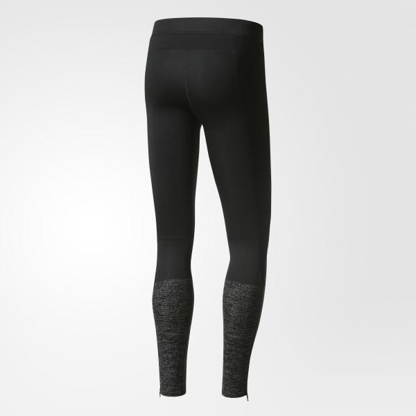 8f9d8f4fb4e2a adidas Supernova Long Tights - Black