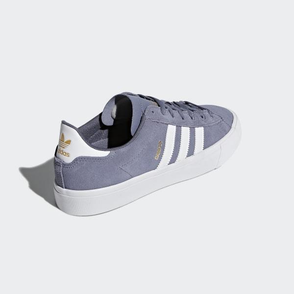 ea893e7ed89d Campus Vulc II Shoes Raw Indigo   Cloud White   Raw Indigo CQ1078
