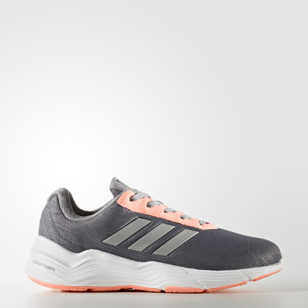 sports shoes 7eaee 63367 Zapatillas Fluid Cloud Bold GREY FOUR F17 GREY TWO F17 SUN GLOW S16 S80653