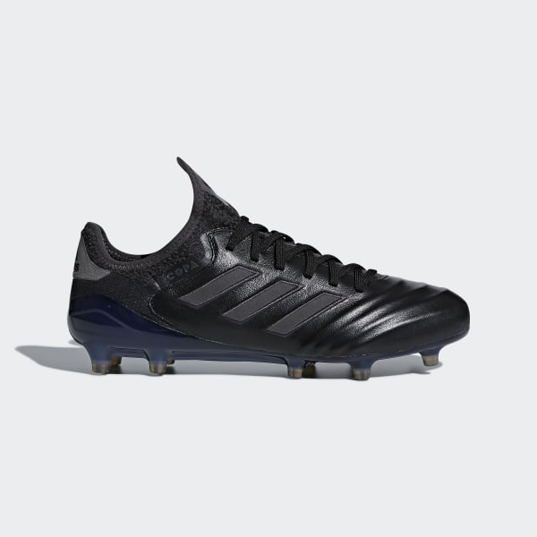 adidas Copa 18.1 Firm Ground Cleats - Black  0469de19275c