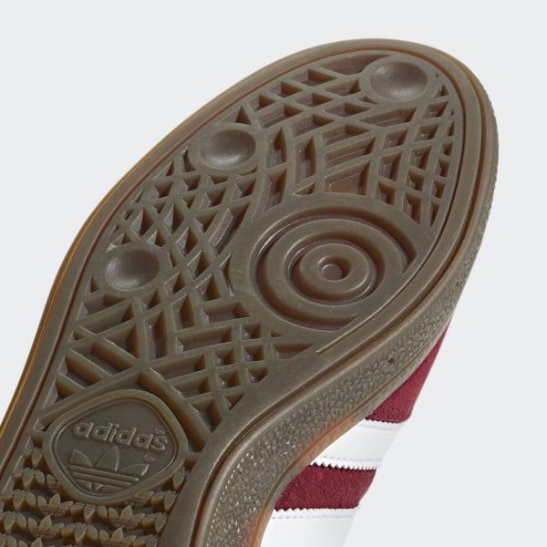 huge discount 563a3 edd5d Handball Spezial Shoes Night Red BD7617