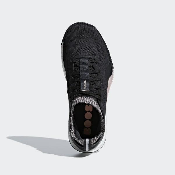 best loved 9755f cf11d CrazyTrain Elite Shoes Core Black  Carbon  Clear Orange B75769