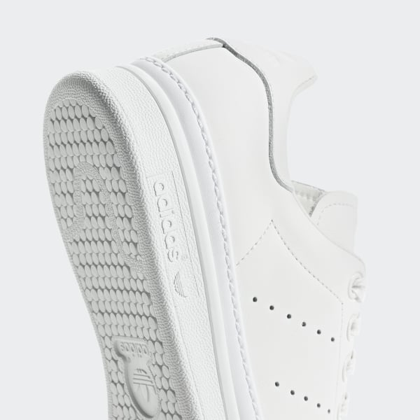 4174721c4328 Stan Smith New Bold Shoes Running White   Cloud White   Cloud White AQ1087