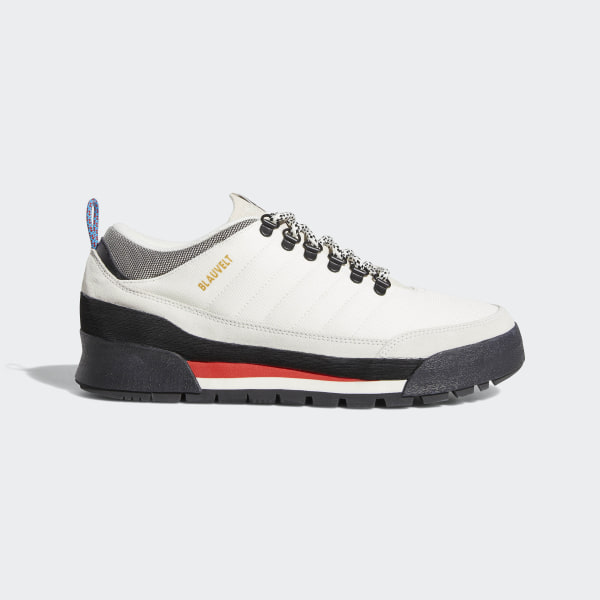 a9906f2b1a0 adidas Jake Boot 2.0 Low Shoes - White