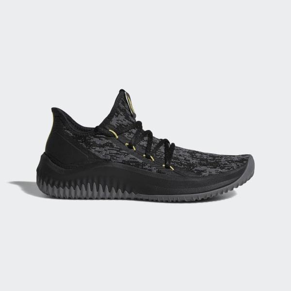 best website ddc92 27e62 Dame D.O.L.L.A. Shoes Core Black  Grey Five  Gold Met. AQ0831