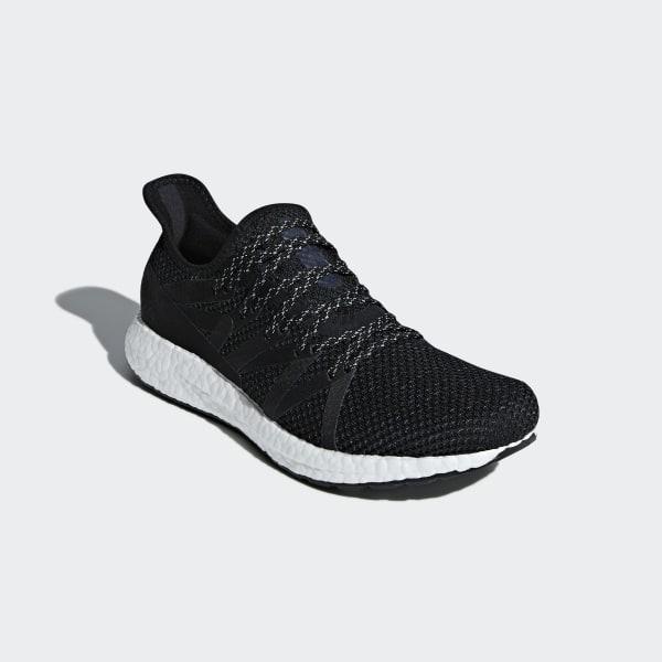 detailed look 1cbe5 e8ea3 SPEEDFACTORY AM4NYC Shoes Core Black  Core Black  Tech Ink D97214