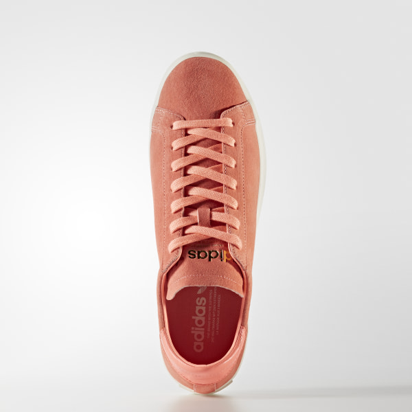 buy online 29132 9f1a7 Court Vantage Shoes Sun GlowSun GlowSun Glow BZ0432
