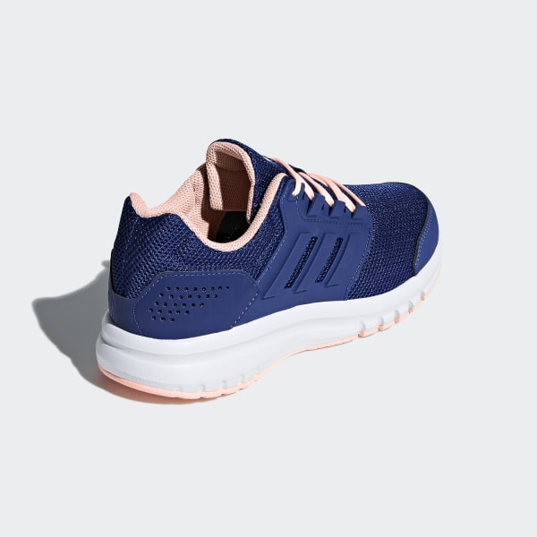 adidas Galaxy 4 Shoes Blue | adidas Finland