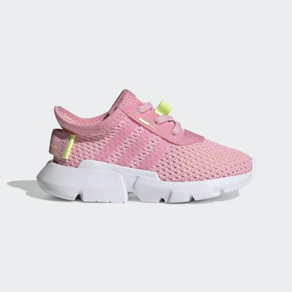 c25e70f51ad8 POD-S3.1 Shoes Light Pink   Light Pink   True Pink CG7005