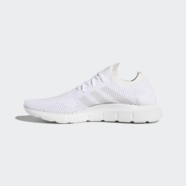 e4f41c96beb68 Swift Run Primeknit Shoes Ftwr White   Grey One   Ftwr White CQ2892