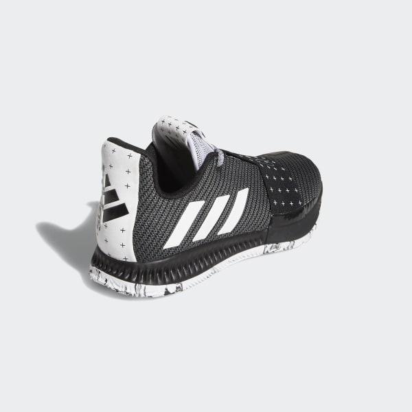 newest fbabd 75c54 Harden Vol. 3 Shoes Core Black   Cloud White   Grey AC7616