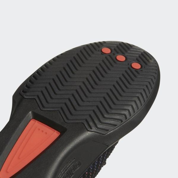 online retailer 69c52 b9758 Crazy 1 ADV Shoes Core Black  Cloud White  Multicolor B37562