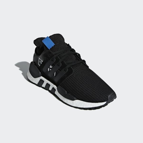 timeless design 24607 47c1d EQT Support 9118 Shoes Core Black  Core Black  Bluebird D97061