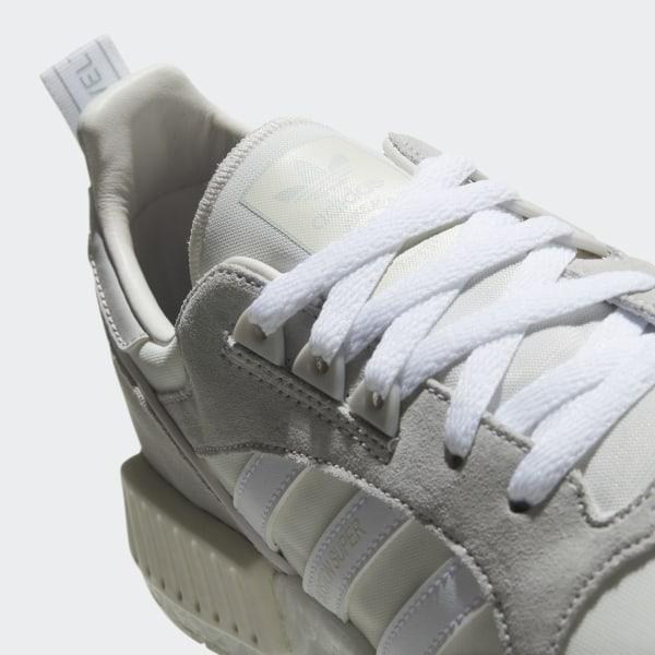 newest 75d4f 893a7 Boston SuperxR1 Shoes Cloud White  Ftwr White  Grey One G27834