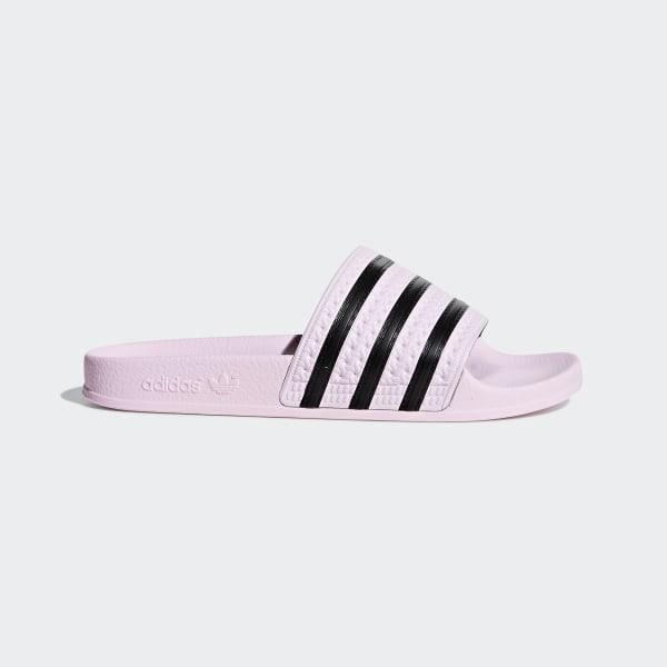 2c803f4fa adidas Adilette Slides - Pink