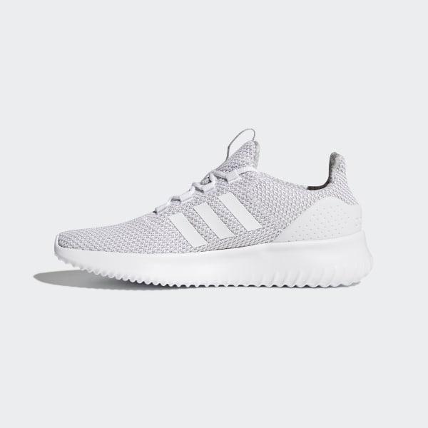 94e96e962112 Cloudfoam Ultimate Shoes Cloud White   Cloud White   Grey BC0121