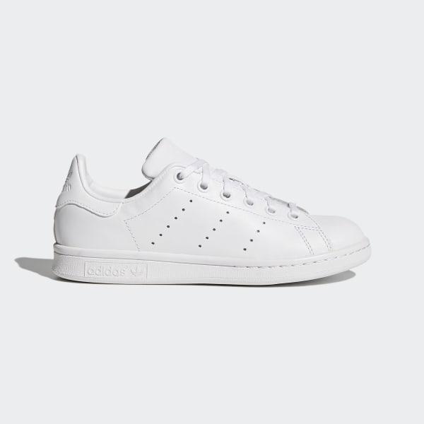 best sneakers c359b 2ac46 Zapatillas Originals STAN SMITH niños WHITE  WHITE  WHITE S76330