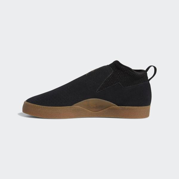 a15a53be720 3ST.002 Shoes Core Black   Gold Metallic   Gum DB3167